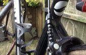 Sellado de cables en barato (acondicionar su bicicleta)