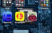 Cómo personalizar los iconos de App sin JAilbreak