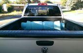 Cama de carro doble cama