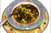 "Sopa de Tortellini ""Cursi"""