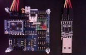 CBDBv2 Evolution - Junta de desarrollo de ESP8266 cumple con la IDE de ARDUINO!
