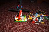 Molino de viento de LEGO