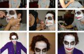 El Joker (Batman: el caballero oscuro)