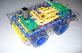 Hackear el Snap circuitos Rover