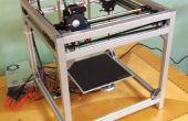 Eclips3D - alta precisión impresora 3D