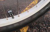 Tapas de válvula de neumático de bicicleta personalizada