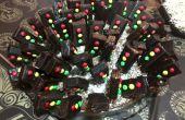 Caramelos de semáforo Choco