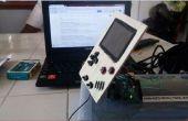 Cómo hacer un Gameboy / controlador de juego con un Arduino Leonardo