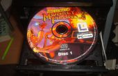 How to run The Curse of Monkey Island on PC using SCUMMVM