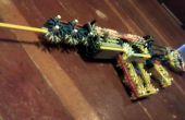¿KVG extraíble Mag Rifle de asalto