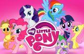 Cómo convertirse en un Fan de mi rápido Pony pequeño y fácil