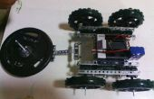 Cómo construir un Robot tirando de peso