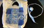 "Hilo de bolsa de plástico (""atajo"")"
