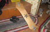 Cómo hacer un Longboard