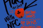 Saco de Hacky NFC DIY
