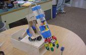 Mi trabajo KVG robot