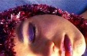 Púrpura de hadas