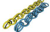 Chainmaille 101:2 en 1 cautividad