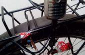Ciclo de cargador de teléfono