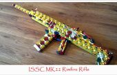ISSC MK22 Rimfire Rifle