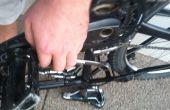 BMX / mantenimiento de Pedal de bicicleta de montaña