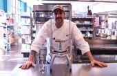 Cómo reemplazar las cuchillas de una picadora de verduras fácil Nemco