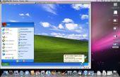 Entorno de pruebas de escritorio virtuales múltiples