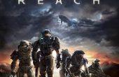 Cómo descargar Halo: Reach mapas cuando no tienes un duro (Xbox360)