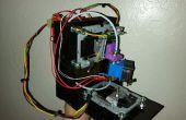 Impresora 3D de E-Waste (parte 1, resto que vendrán en el futuro, esperemos que pronto)