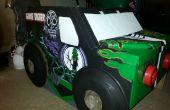 Grave Digger Monster Truck traje