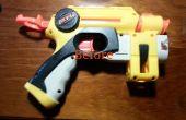 Nerf pistola Nitefinder Mod