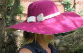 Sombrero del ganchillo fácil / For Biginners