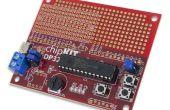 Ejecutar el IDE de Arduino en ChipKIT DP32
