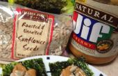 Packable alimentos nutritivos, baratos
