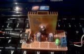 Regulador de voltaje 5V 7805