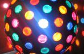 Discoteca luces con Arduino