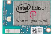 Instalación de Ubilinux en Intel Edison