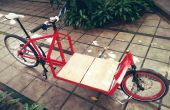 Otro Homebrew Bakfiets (o la bici del Cargo, si no hablas holandés)