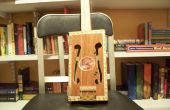 Principiante Cigar Box Guitar