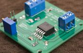 Controlador de LED de fácil CAT4101