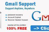 Gmail registrarse - crear Gmail cuenta