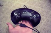 Cómo hacer una unidad USB saltar de Sega Genesis