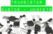 Básicos de transistor - MOSFETs