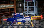 Nerf Longshot modificación