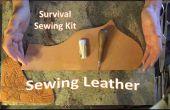 Herramienta de reparación de costura de supervivencia y cómo usarlo!