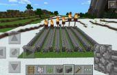 Tiro con arco gama Minecraft Pe