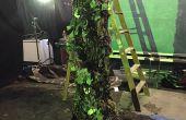 Árbol místico