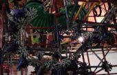 Elementos de Fenrir119 de la máquina de la bola del KVG