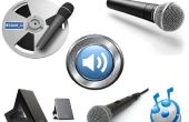 Grabación de audio para videos y animaciones: algunos consejos y trucos