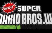 Cómo instalar nuevos Super Mario Bros Wii